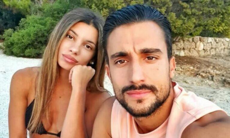 Survivor: Σάκης και Μαριαλένα κάνουν τις διακοπές των ονείρων τους στη Μύκονο (pics)