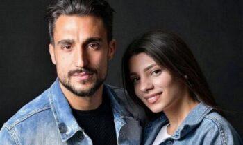 Survivor: Ο Σάκης και η Μαριαλένα από το ριάλιτι επιβίωσης προσπάθησαν να βοηθήσουν όσους έχουν πληγεί από τις φωτιές.