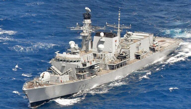 Φρεγάτες: Ολλανδικές και Βρετανικές προσφέρουν ομοιογένεια στο Πολεμικό Ναυτικό