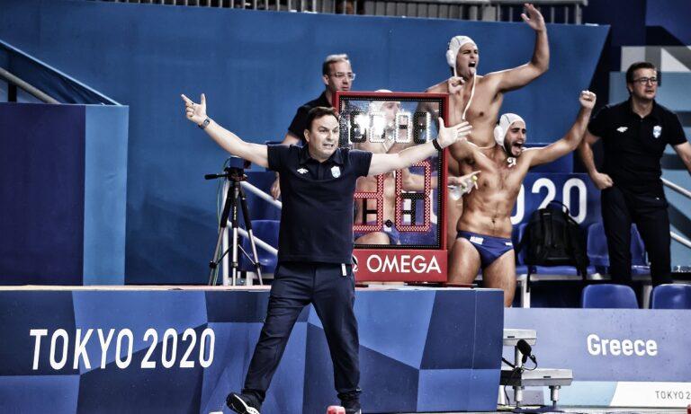 Εθνική πόλο: Σκέψεις για αποχή οι Ολυμπιονίκες αν φύγει ο Βλάχος