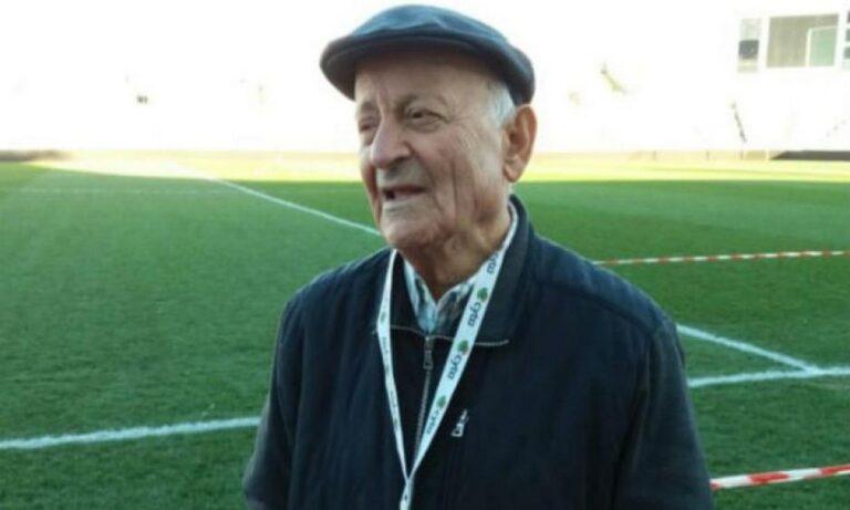 Αθλητική Ένωση Ζακακίου: Άλλαξε πρόεδρο μετά από 65 χρόνια!