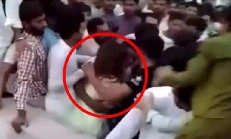 Πακιστάν: Σεξουαλική επίθεση από 400 Πακιστανούς σε μία γυναίκα που έκανε Tik Tok