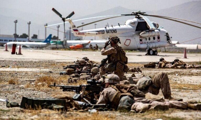 Αφγανιστάν: Oι Αμερικάνοι εκτέλεσαν με drone τον εγκέφαλο της επίθεσης στο αεροδρόμιο