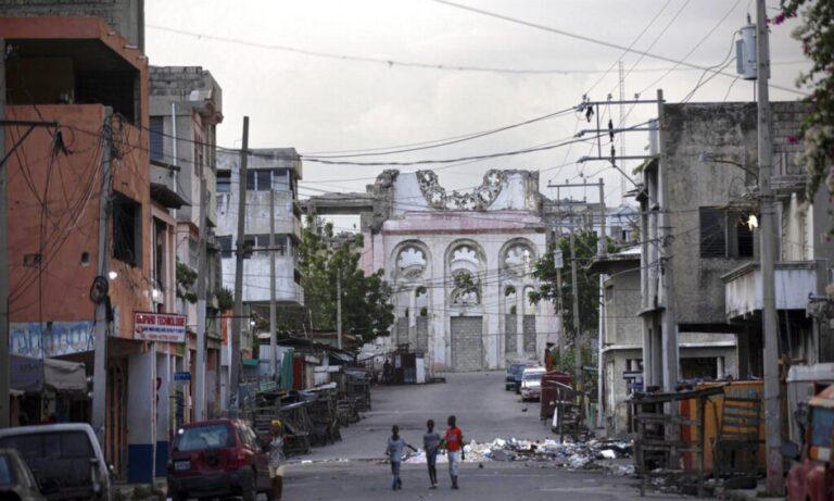 Αϊτή: Σεισμός 7,2 Ρίχτερ – Υπάρχουν νεκροί