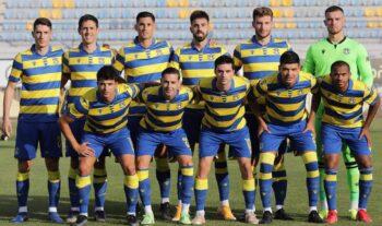 Αστέρας Τρίπολης: 10 Ισπανοί, τέσσερις Αργεντίνοι και ένας Έλληνας! Δεν είναι πρόλογος από... ανέκδοτο! Είναι οι ποδοσφαιριστές που χρησιμοποίησε ο Μίλαν Ράσταβατς κόντρα στον Παναιτωλικό!