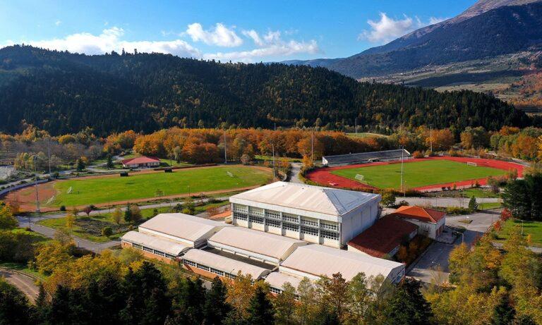 Η ΚΑΕ Άρης ανακοίνωσε το πρόγραμμα προετοιμασίας της ομάδας εν όψει της αγωνιστικής περιόδου 2021-22. Στο Καρπενήσι για φιλικά οι «κίτρινοι».
