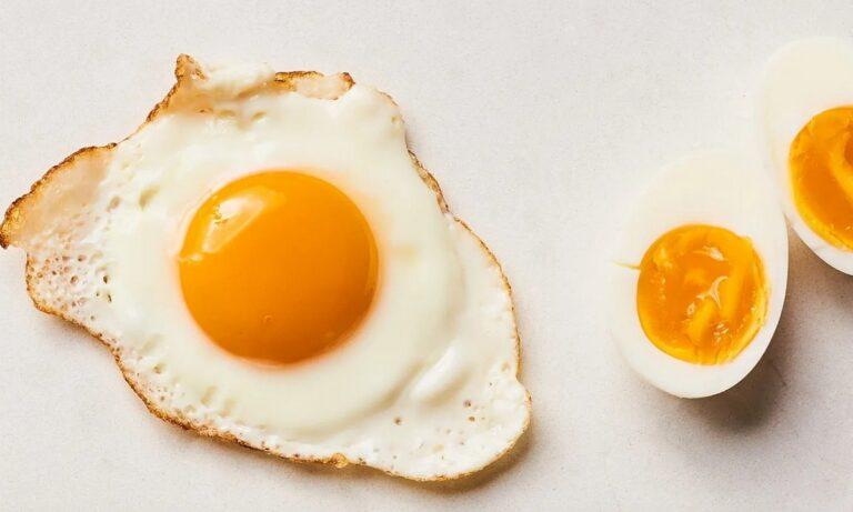 Λάρισα: Τηγάνισαν αυγά και έψησαν κουλούρια με τον ήλιο