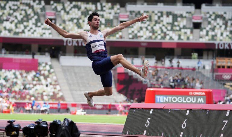 Ολυμπιακοί Αγώνες 2020- Στίβος: Χρυσός Ολυμπιονίκης ο Μίλτος Τεντόγλου!