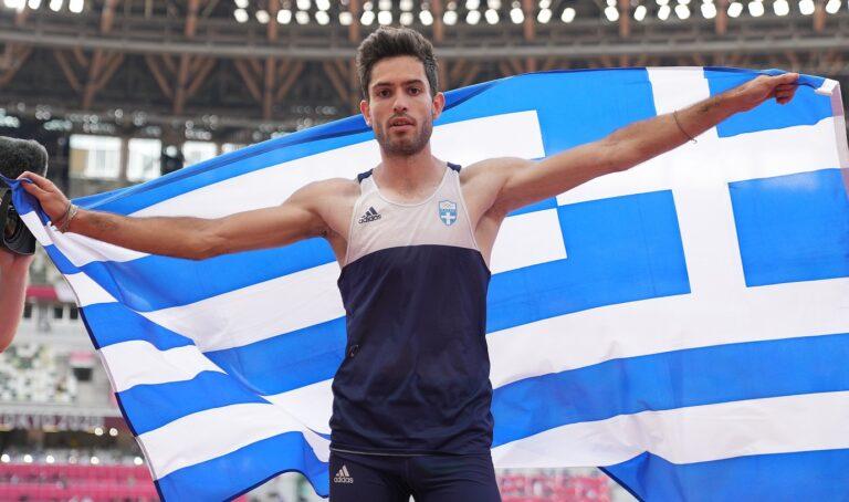Ολυμπιακοί Αγώνες 2020- Στίβος: Η ελληνική παρουσία (Τελικό)