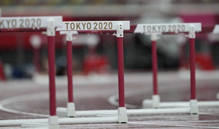 Διάφορες ειδήσεις από τους Ολυμπιακούς Αγώνες στο Τόκιο