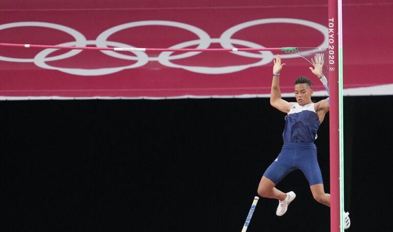 Ολυμπιακοί Αγώνες 2020- Στίβος: Ο Εμμανουήλ Καραλής 4ος ολυμπιονίκης!