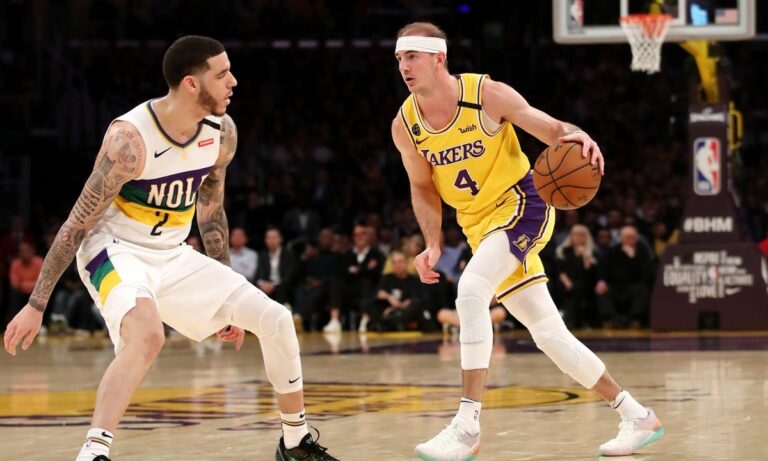 NBA: Στους Μπουλς Μπολ και Καρούσο, παραμένουν Πολ και Πόρτις!