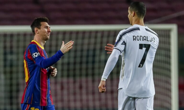 Μπαρτσελόνα: Το πρώτο παιχνίδι στην «μετά-Μέσι» εποχή είναι απέναντι στον Κριστιάνο Ρονάλντο!