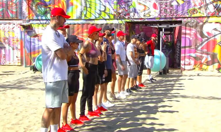 Big Brother: Έγινε η πρώτη μάχη για την αρχηγία!