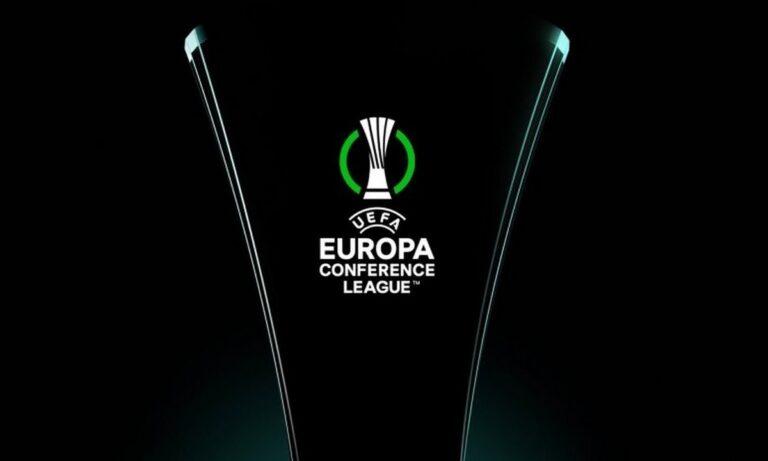 ΠΑΟΚ: Κληρώνει σήμερα για τα play off του Conference League