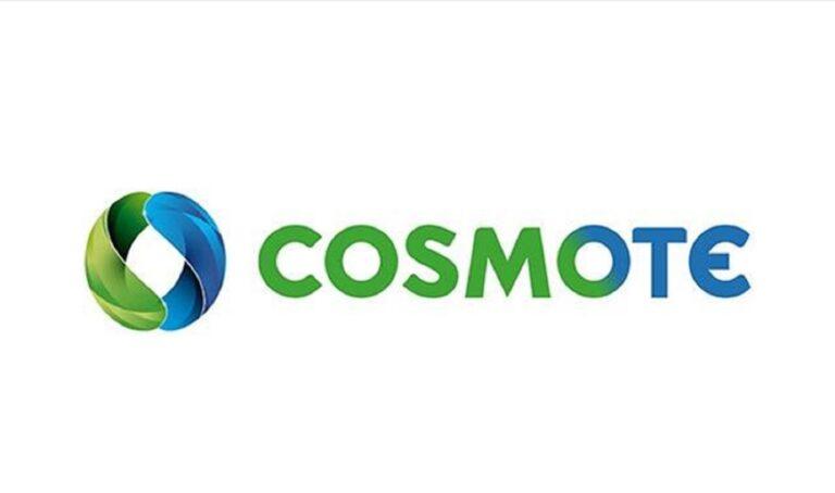 COSMOTE: Διευκολύνει την επικοινωνία σε Αττική, Εύβοια, Μεσσηνία, Αχαΐα, Λακωνία και Κω