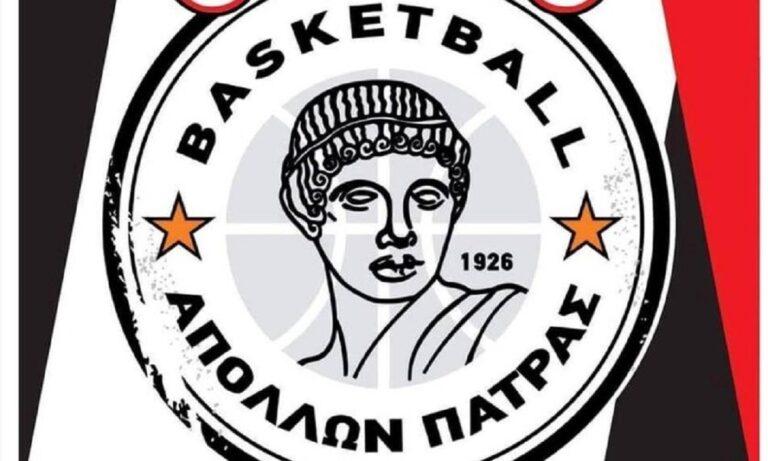 Ο Γιώργος Διαμαντάκος και ο Νίκος Τσιακμάς έκαναν εξαιρετική σεζόν στην Α2 και ο Απόλλων Πάτρας θα τους έχει στο ρόστερ του και στη μεγάλη πρόκληση της Basket League.