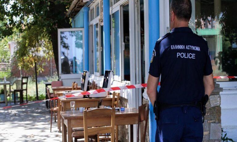 Δολοφονία στη Λάρισα: Σοκαριστικά λόγια από τον δράστη – «Έτσι καθαρίζουμε τις δουλειές μας στη Μάνη»