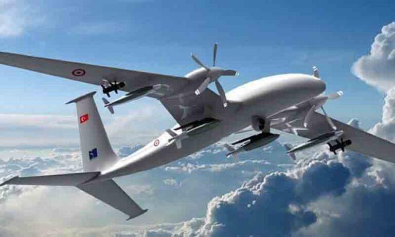 Ελληνοτουρκικά: Ξεκίνησε η μάχη των drones στο Αιγαίο – Επτά τούρκικα απέναντι σε ένα ελληνικό
