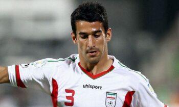 Στην τελική της ευθεία για την ΑΕΚ μπήκε η μεταγραφή του Εχσάν Χατζισαφί, καθώς ο Ιρανός διεθνής ήρθε στην χώρα μας την Κυριακή (1/8).