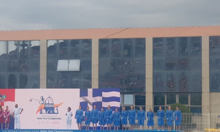 Πόλο: Στα ημιτελικά του Ευρωπαϊκού Πρωταθλήματος οι Νεάνιδες!