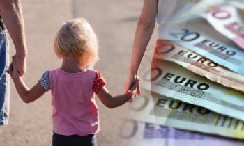 Αύξηση μέχρι και τα 280 ευρώ θα δουν στο επίδομα παιδιού Α21 του ΟΠΕΚΑ χιλιάδες δικαιούχοι, λόγω των συνεπειών που προκάλεσε η πανδημία.