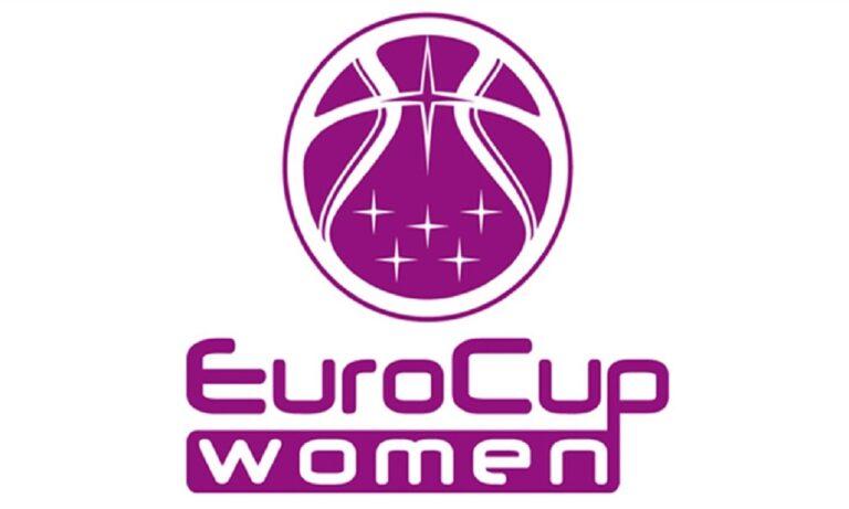 Eurocup Γυναικών: Οι αντίπαλοι των ελληνικών ομάδων