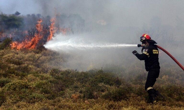 Αδιανόητο: Ενώ καίγεται η Ελλάδα, το κράτος είχε την «πολυτέλεια» να θέσει εκτός πυροσβέστρια, επειδή δεν είχε κάνει… τεστ!