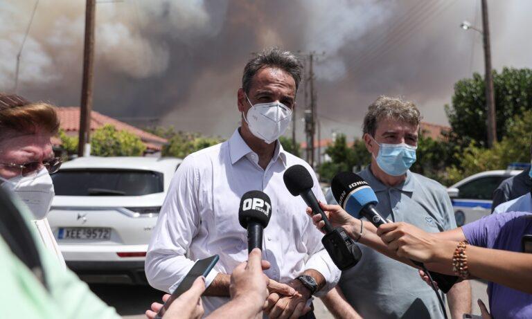 Πυρκαγιές στην Ελλάδα  – Λεφτά στα κανάλια: Και από πού να ενημερωθείς τώρα;