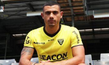 Κοντά στο να συνεχίσει την καριέρα του στη Σέλτικ είναι τελικά ο Γιώργος Γιακουμάκης, σύμφωνα με πληροφορίες.