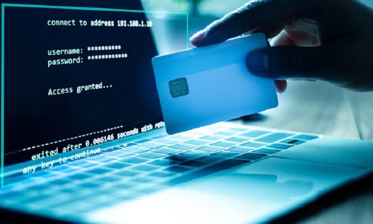 Προσοχή! Μεγάλη απάτη μέσω ίντερνετ – Πώς κλέβουν λεφτά από τον λογαριασμό σας