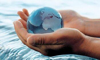 Σαν Σήμερα: Στις 22 Αυγούστου το 2020 οι άνθρωποι κατανάλωσαν όλους τους πόρους που παράγει η γη σε έναν χρόνο και είναι η «Ημέρα Υπερακοντισμού της Γης»
