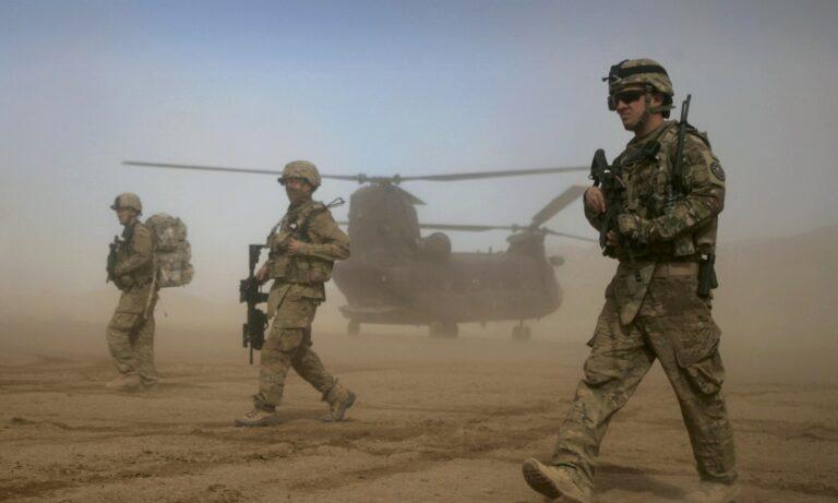 Αφγανιστάν: Αποχώρησαν οι τελευταίοι Αμερικανοί στρατιώτες!