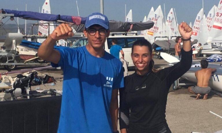 Ευρωπαϊκό πρωτάθλημα 470 Junior: Ένα χρυσό και ένα χάλκινο μετάλλιο στην Ελλάδα!