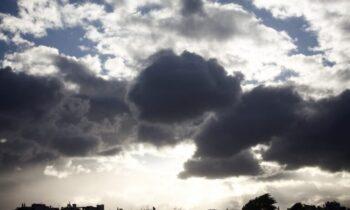 Καύσωνας: Έρχονται βροχές και χαλάζι το Σαββατοκύριακο - Μετά ξανά καύσωνας! Αναλυτικά η πρόγνωση