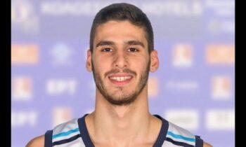 Ο Νίκος Καμαριανός συμφώνησε πριν λίγες μέρες με τον ΠΑΟΚ και έκανε τις πρώτες δηλώσεις του, ως παίκτης της ομάδας της Θεσσαλονίκης.
