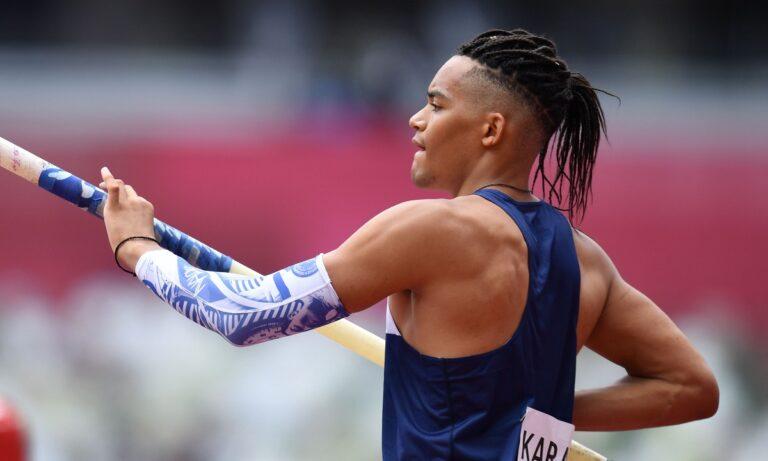 Ολυμπιακοί Αγώνες 2020 – Live Streaming: Ο Καραλής στον τελικό του επί κοντώ
