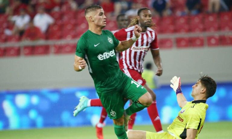 Η ΑΕΚ πέρυσι στις αρχές της σεζόν αναζητούσε ακραίο επιθετικό για την αριστερή πλευρά της. Υποψήφιος και ο Ντεσπότοφ και ο Τάνκοβιτς.