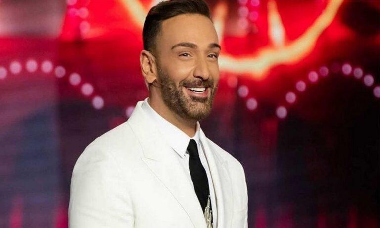 Just the 2 of Us – Ο Νίκος Κοκλώνης επιστρέφει σε κανάλι έκπληξη!