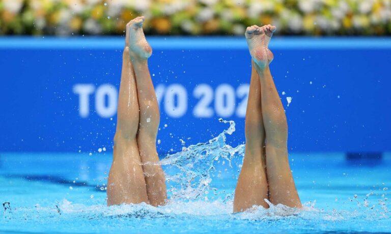 Ολυμπιακοί Αγώνες 2020 – Συγχρονισμένη κολύμβηση: Τρία νέα κρούσματα κορονοϊού στην Ελληνική αποστολή!