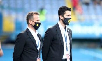 Στην ΑΕΚ μετά τον πολύ πρόωρο ευρωπαϊκό αποκλεισμό από την Βελέζ είδαμε την «κιτρινόμαυρη» διοίκηση να θέλει να κερδίσει χρόνο ηρεμίας.