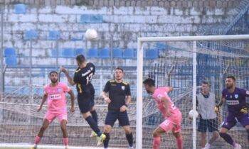 Η Λαμία επικράτησε με 2-0 του ΠΑΣ Γιάννινα στο «Αθανάσιος Διάκος» σε φιλική αναμέτρηση, περίπου δύο εβδομάδες πριν την σέντρα της νέας σεζόν στη Super League.