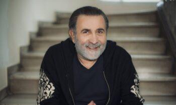 Λάκης Λαζόπουλος: Αυτό είναι το νέο του τηλεοπτικό βήμα