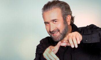 Λαζόπουλος: Η Πάρος είναι η καινούρια μου ζωή