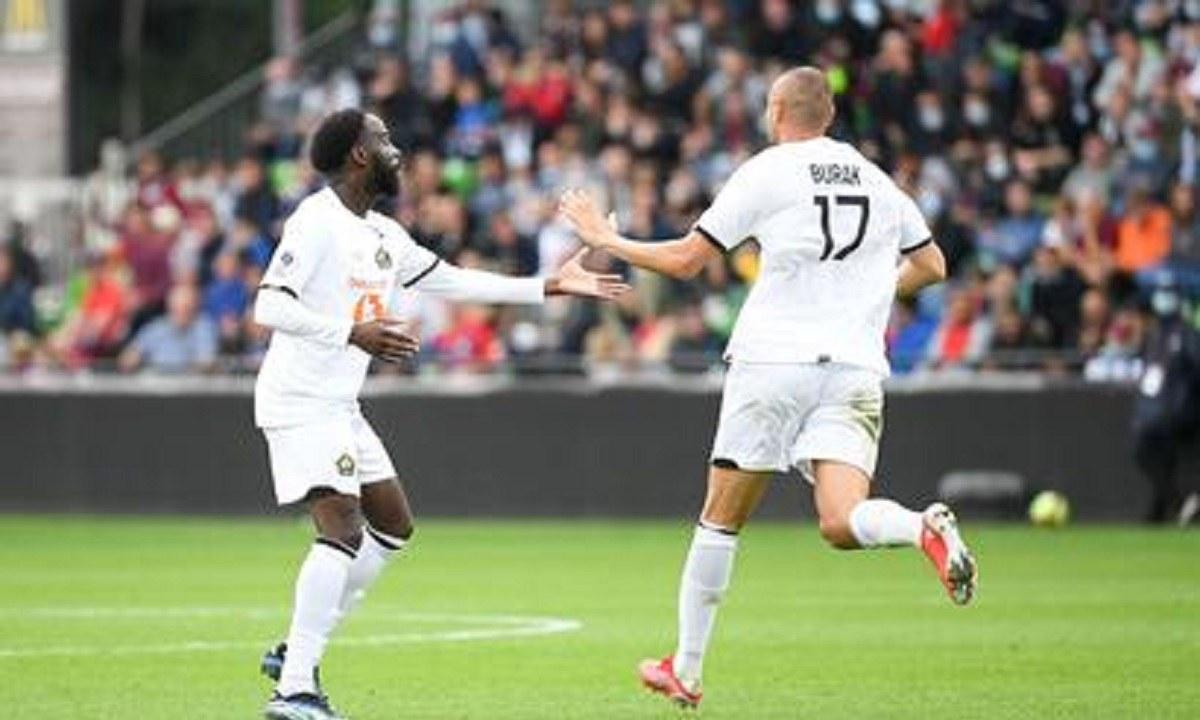 Ligue 1: Γκέλα για την πρωταθλήτρια Λιλ, έκπληξη από Κλερμόν! (VID)