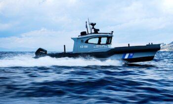 Μήλος - Έκτακτη είδηση: Βυθίστηκε σκάφος με 17 επιβαίνοντες. Σύμφωνα με πληροφορίες, πρόκειται για θαλαμηγό.