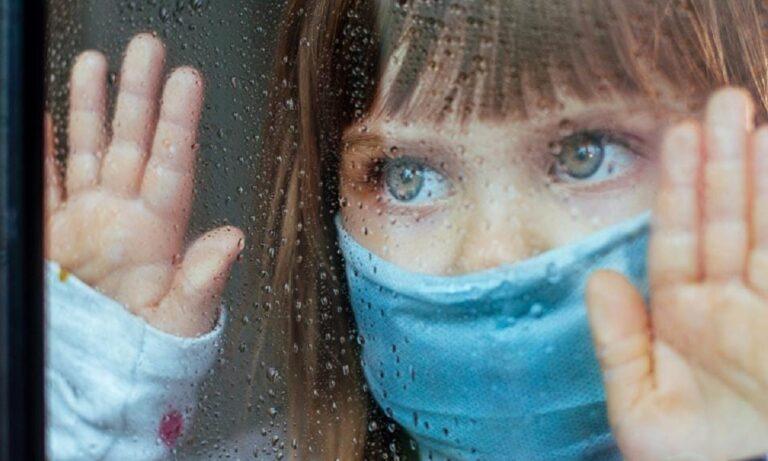 Κορονοϊός Forbes: Το lockdown καταστρέφει την ψυχική υγεία των παιδιών