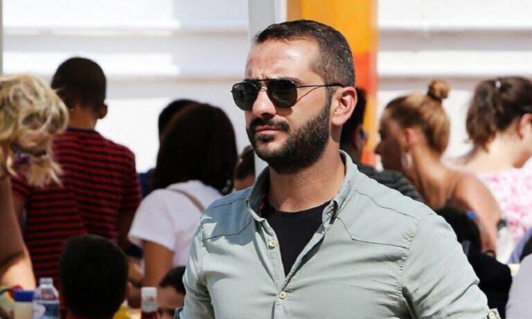 MasterChef: Ο Λεωνίδας Κουτσόπουλος στη «μάχη» με τη φωτιά