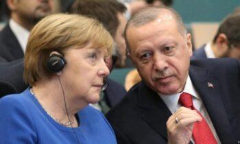 Μέσω Τουρκίας η Γερμανία διεκδικεί ρόλο στο Αφγανιστάν