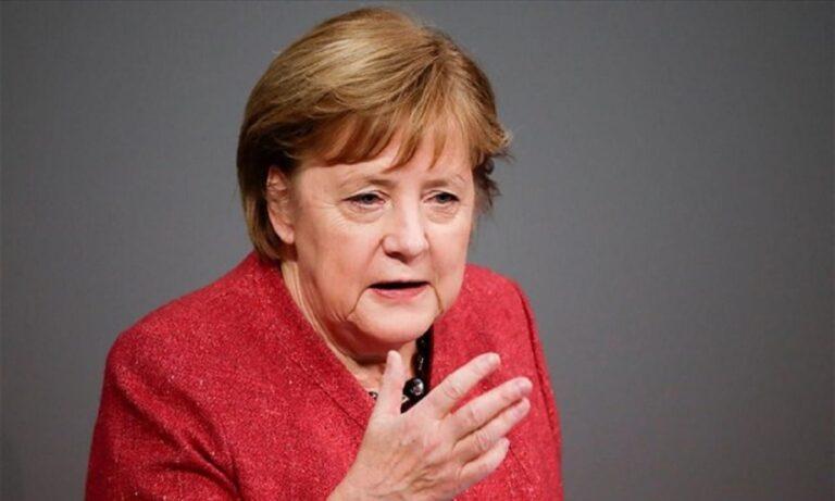 Μέρκελ: Προειδοποιεί για κρίση – «Δεν θα πρέπει να επαναλάβουμε λάθη του παρελθόντος…»